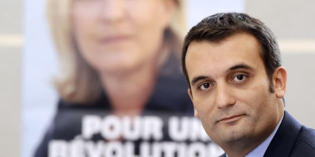 Contesté en interne et critiqué pour avoir lancé son propre mouvement, Florian Philippot joue gros aux législatives.