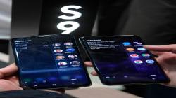 Tout ce qu'il faut savoir sur le Galaxy S9 de