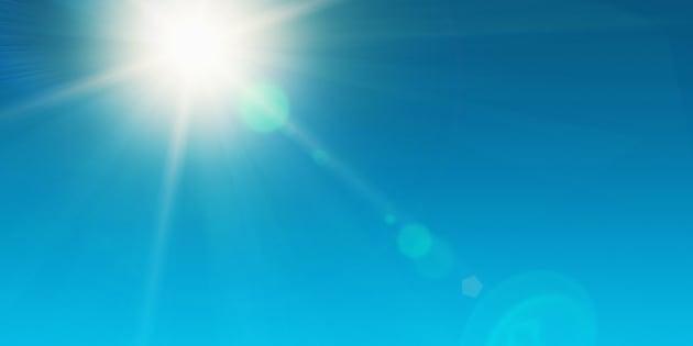 Caronte, Ferrara la più rovente: la temperatura percepita è di 49 gradi