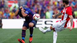 El Barça se atasca y no pasa del empate ante el Athletic