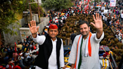 UP Congress Dalit Chief Fears His Party Has The Most To Lose In Alliance With