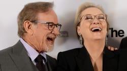 Meryl Streep concorre pela 21ª a um Oscar: Aqui está a lista de