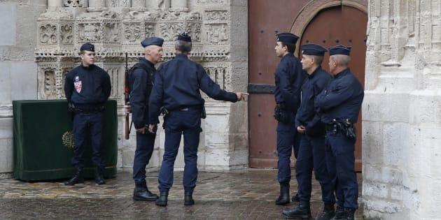Saint-Etienne-du-Rouvray: enquête ouverte après les accusations de Mediapart contre les renseignements