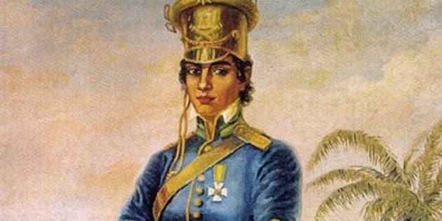 Foi a primeira mulher a integrar o Exército, na campanha da Bahia pela independência do Brasil.