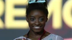 Simone Biles devient la gymnaste la plus titrée de l'histoire, hommes et femmes