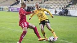 Les footballeuses norvégiennes toucheront le même salaire que leurs homologues