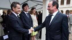 Jean-Vincent Placé défend Nicolas Sarkozy sur la polémique des