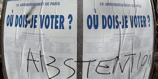 Elections législatives : le second tour vu à travers la France