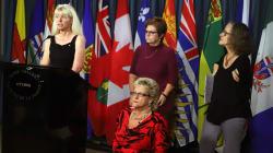 Thalidomide Survivors Say Disability Minister Belittled