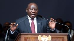 Ramaphosa's 'Marriage Of Convenience With Malema' Over Marikana Widows Angers