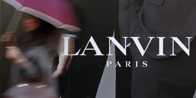 Après le Club Med, ce conglomérat chinois s'offre Lanvin