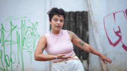 Dia 35: Ju Rangel, a arte como guerrilha