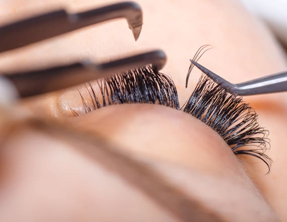 4 must-have items to care for your lash extensions