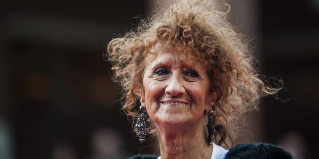 """Anna Mazzamauro: """"Picchiata sul set di """"Poveri ma ricchi"""" di Brizzi e zitta per paura. Danni permanenti a un orecchio"""""""