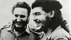 Periodistas relatan la inédita historia de la guerrilla del Che Guevara en