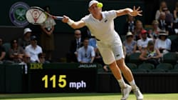 Kevin Anderson: First South African Wimbledon Men's Singles Finalist In 97