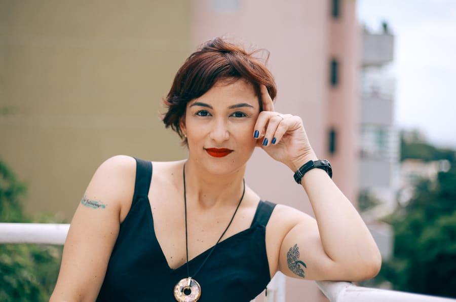"Luciana Comin é a 248ª entrevistada do ""Todo Dia Delas"", um projeto editorial do HuffPost Brasil."