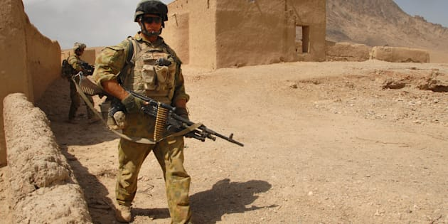 Australia promises 30 more troops for NATO's Afghanistan mission