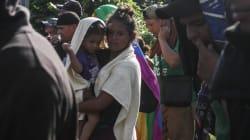 México debe responder a caravana migrante con solidaridad, no con criminalización: Álvarez