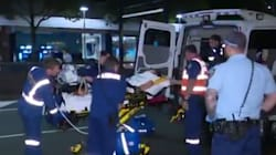 Man Fighting For Life After Horror Wedding Reception Fall In