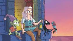 La bande-annonce de la nouvelle série du papa des Simpson est