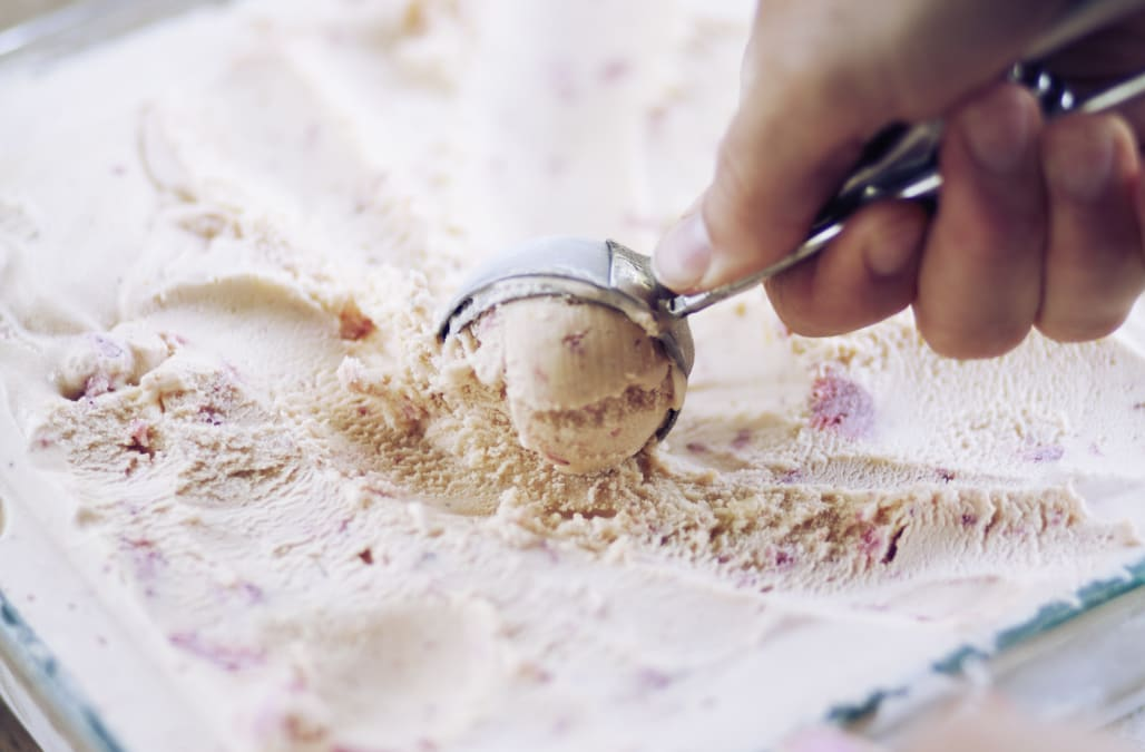 20 homemade ice cream recipes you'll want to make again and again