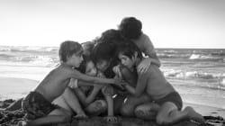 'Roma' de Alfonso Cuarón se lleva 10 nominaciones a los