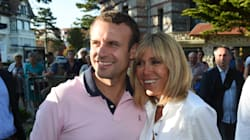 Emmanuel et Brigitte Macron veulent installer une piscine au fort de