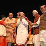 Modi Is On A War Footing In Uttar Pradesh. Can The 'Anti-BJP Alliance' Catch