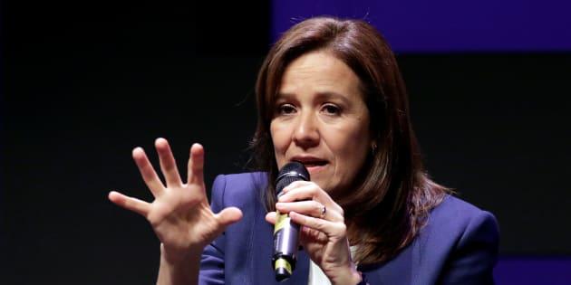 Margarita Zavala explica por qué abandonó la carrera presidencial