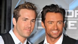 Ryan Reynolds Perfectly Trolled Hugh Jackman's Love Letter To His