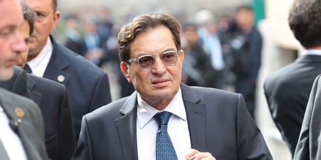 L' inchiesta su Montante si allarga |  indagati anche l' ex Governatore Crocetta e l' attuale