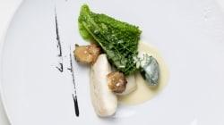 Comment Yannick Alléno a réussi à sublimer les plats savoyards à