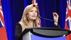 Christine Elliott Making Bid To Run For Ontario