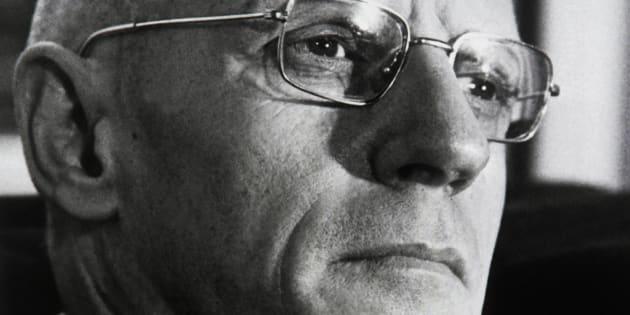 Un livre inédit de Michel Foucault sur la sexualité et le consentement publié 34 ans après sa mort
