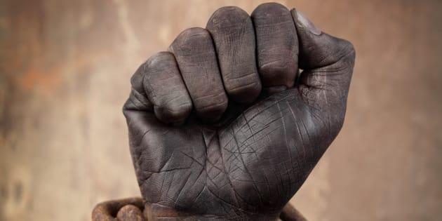 Emmanuel Macron annonce la création d'une Fondation pour la mémoire de l'esclavage