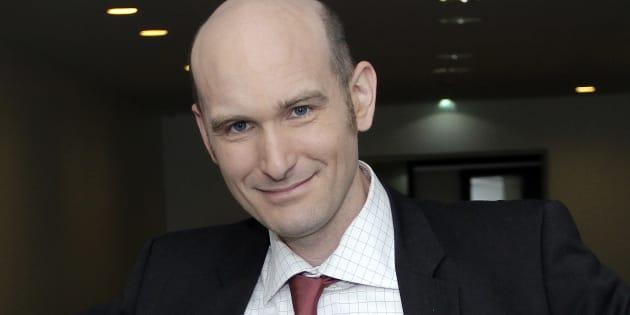 Nicolas Hénin a reçu de nombreux messages de menaces et d'insultes sur les réseaux sociaux.
