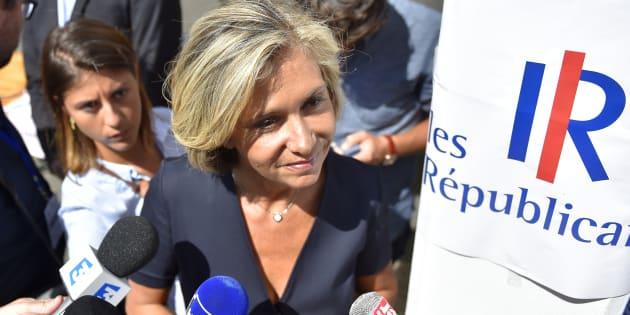 Si elle a renoncé à se porter candidate à la présidence des Républicains, Valérie Pécresse prépare l'avenir en lançant son mouvement Libres!.