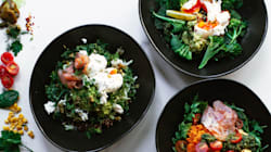 Easy, Healthy Bowl Recipes To See You Through The