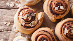 6 Cinnamon Roll Recipes To Keep You Nice And