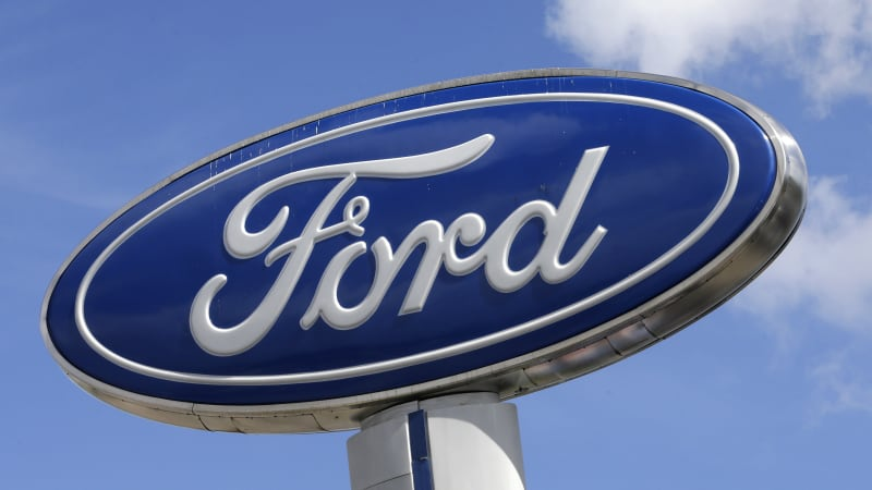 Detroit Ford Is Recalling More Than 953 000 Vehicles Worldwide To Replace Takata Penger Airbag Inflators That Can Explode And Hurl Shrapnel