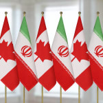 'Stupid' Law Is Why Canada Hasn't Restarted Relations With Iran: