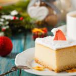 11 recetas de postres que tu fiesta de Navidad
