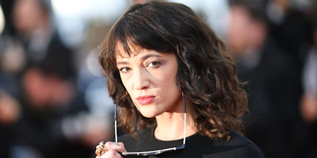 Asia Argento, le cattiverie e la decisione clamorosa
