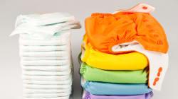 Couches lavables: un guide complet pour le parent écolo (ou