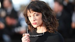 Asia Argento, una de las voces del movimiento #MeToo, agredió sexualmente a un actor, según 'The New York