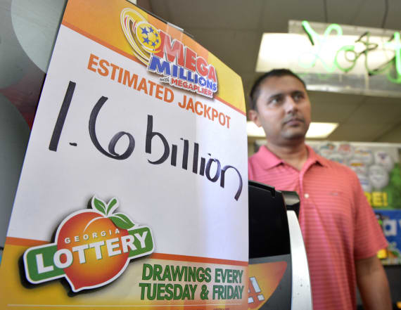 What you could buy if you win Mega Millions jackpot