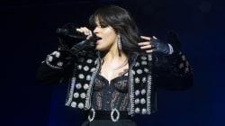 Camila Cabello anuncia 4 shows no Brasil em