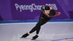 Bloemen Wins Gold In Gruelling 10,000-Metre