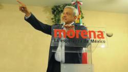 Encuentro Social y Morena, a un paso de la alianza rumbo a